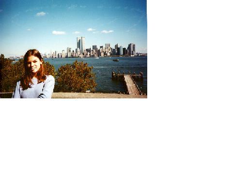 5/01 Laura WTC