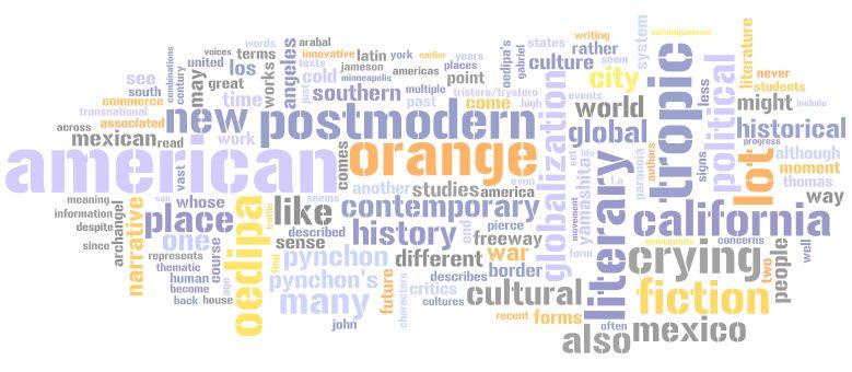 essay postmodern literature